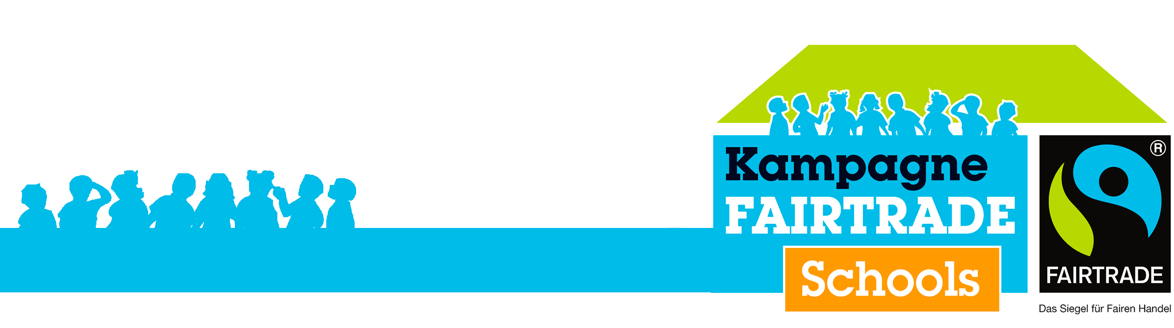 Fairtrade Schools Logo