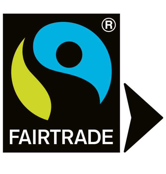 fairtrade siegel fairtrade. Black Bedroom Furniture Sets. Home Design Ideas