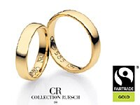 FAIRTRADE Gold Collection Ruesch